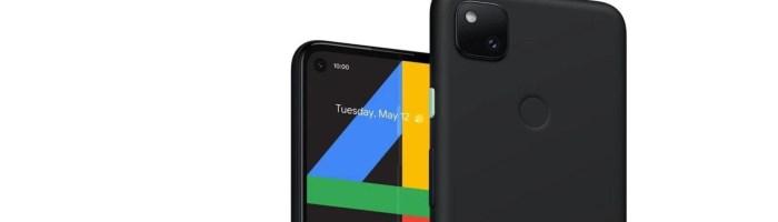 Google Pixel 4a a fost lansat