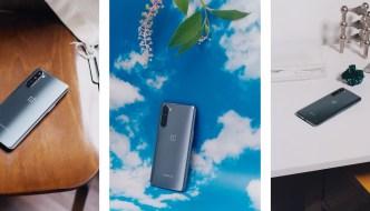 Comandă OnePlus Nord din Romania, prețurile încep de la 409 € + VOUCHER 10 €