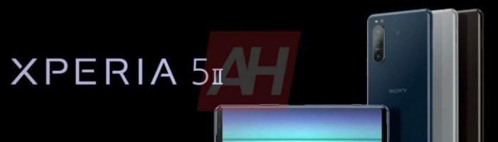 Sony Xperia 5 II va fi lansat pe 17 septembrie