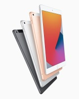 Apple a prezentat iPad Air 4 si un iPad 8