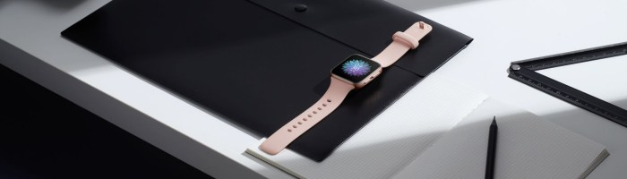 OPPO Watch se lanseaza in Romania