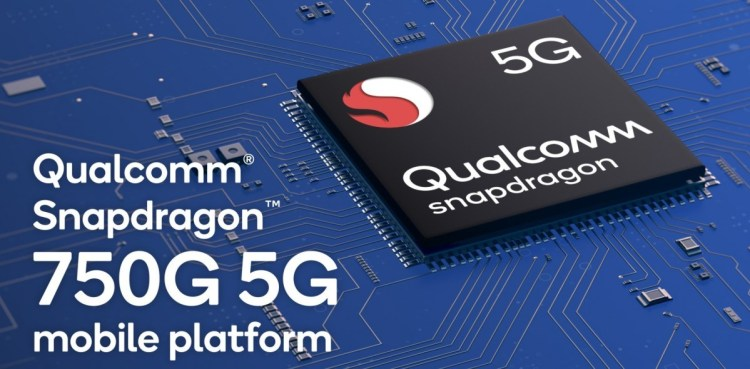 Snapdragon 750G aduce tehnologia 5G pe telefoane si mai ieftine