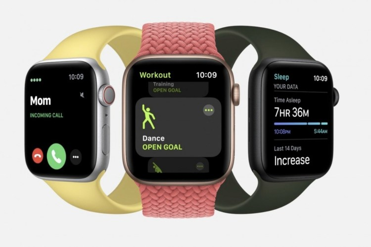 Apple a lansat Watch 6 si Watch SE la 279 dolari