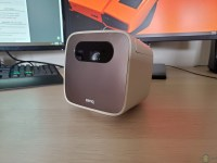 BenQ GS2 Review: un proiector portabil performant