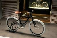 Harley Davidson lanseaza prima bicicleta electrica