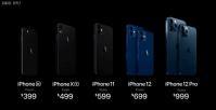 iPhone 12 nu m-a convins dar poate-i dau o șansă și renunț la Android