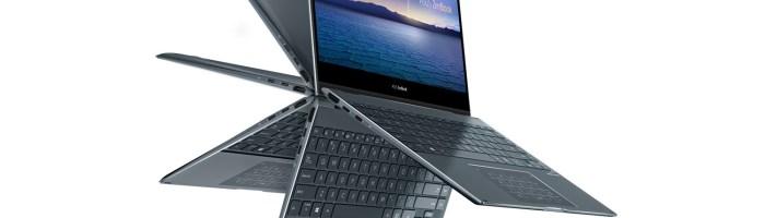 ASUS Zenbook Flip UX363 disponibil in Romania