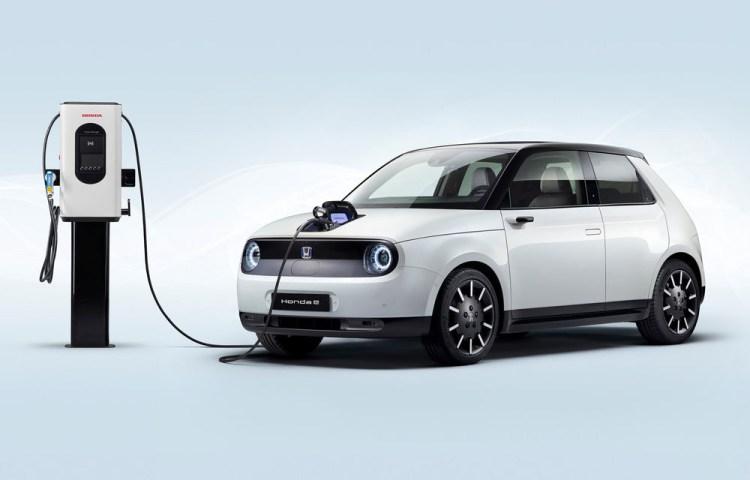 Honda se retrage din Formula 1 pentru a produce mai multe masini electrice