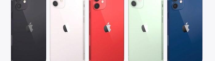 PCGarage fură startul: poți comanda iPhone 12 din stoc în România