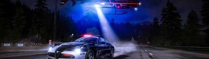 Need for Speed Hot Pursuit ar putea reveni
