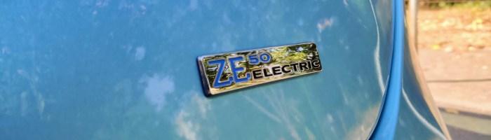 Știri despre mașini electrice - 12.10.2020