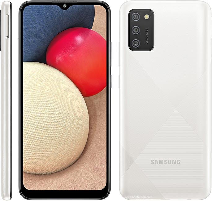 Samsung anunta Galaxy A12 si A02s: doua telefoane entry-level