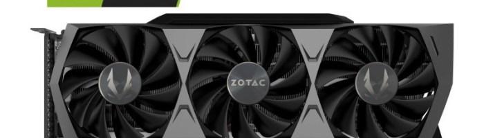 UPDATE! PC Garage are RTX 3070 la 3200 lei si RTX 3090 la 8399 lei
