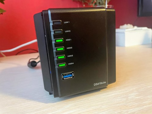 Synology-DS419slim-0