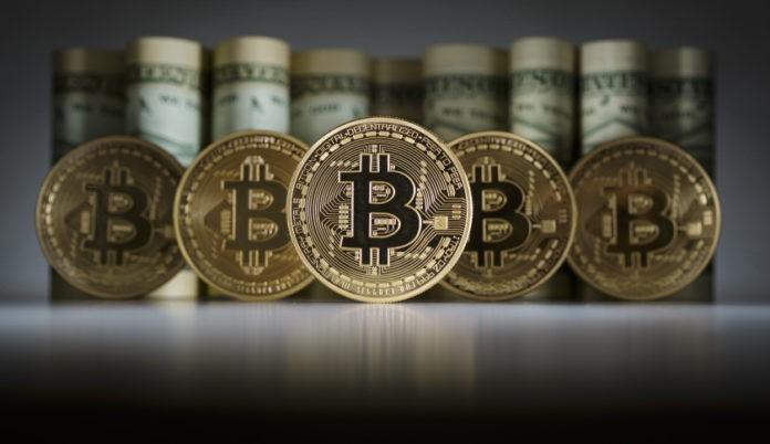 Bitcoin ajunge la o cotație de 14.500 dolari - cel mai înalt nivel din ultimii trei ani