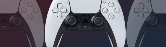 Valve adauga suport pentru controllerul PS5 DualSense in Steam
