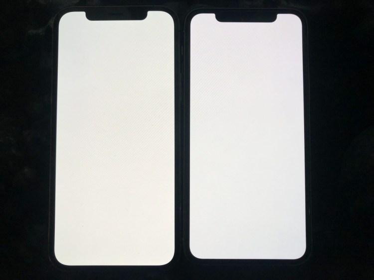 iPhone 12 are probleme cu ecranul