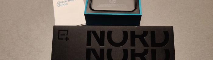 Avem OnePlus Nord 5G în teste