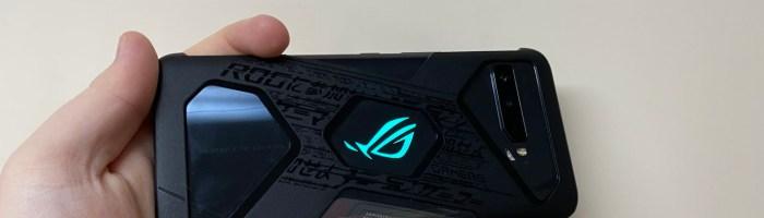 Review ASUS ROG Phone 3 - un telefon de gaming bun la orice