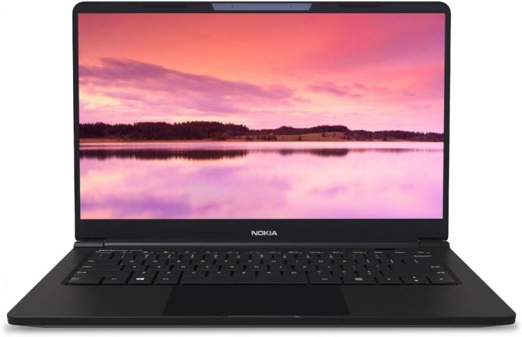 Nokia Purebook X14 este un laptop cu procesor Intel Core i5 lansat momentan in India