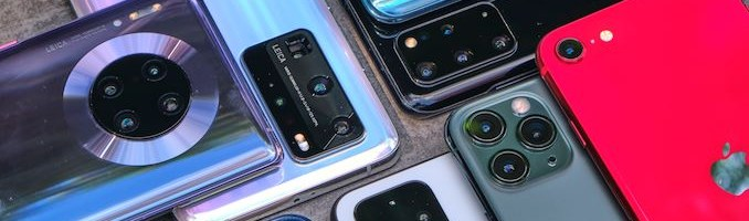 Cele mai bune telefoane din 2020 pe categorii