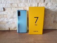 Realme 7 Pro review – new kid in town