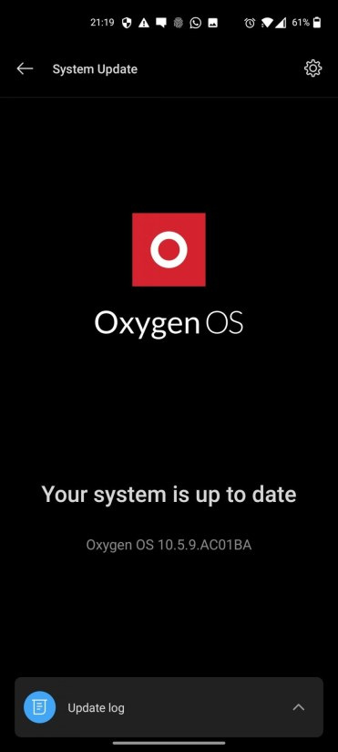 OnePlus Nord_Settings_OS_update (2)