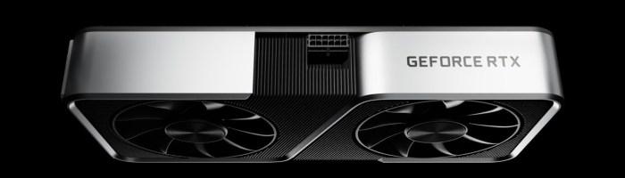 GeForce RTX 3060 e oficiala