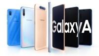 Samsung Galaxy A32 5G a fost prezentat