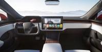 Tesla a lansat noua versiune de Model S – atinge 100km in sub 1.99 secunde