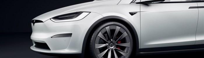 Tesla a lansat noua versiune de Model S - atinge 100km/h in sub 1.99 secunde