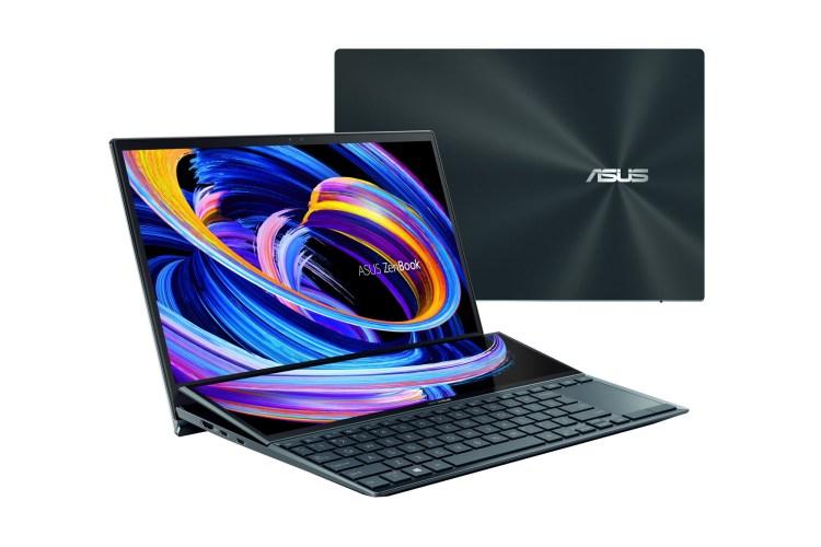 ASUS a lansat 4 laptop-uri din seria ZenBook