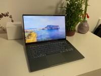 Acer Swift 5 2021 – laptop usor, subtire si cu suprafata antibacteriana