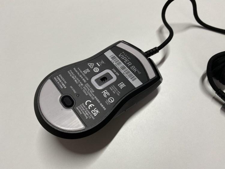 Am testat cel mai rapid mouse de la Razer - Viper 8KHz