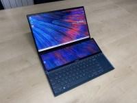 ASUS a lansat in Romania ZenBook Duo 14 UX482- il avem la test deja