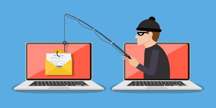 Mare atenție la tentativele de phishing. Scammerii devin tot mai creativi