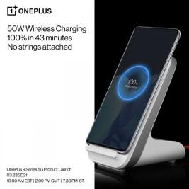 OP 9 Pro battery