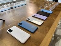 Prima impresie despre noua serie de telefoane Samsung Galaxy A