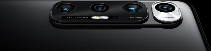 Xiaomi Mi 10S este oficial: Snapdragon 870 si camera de 108MP