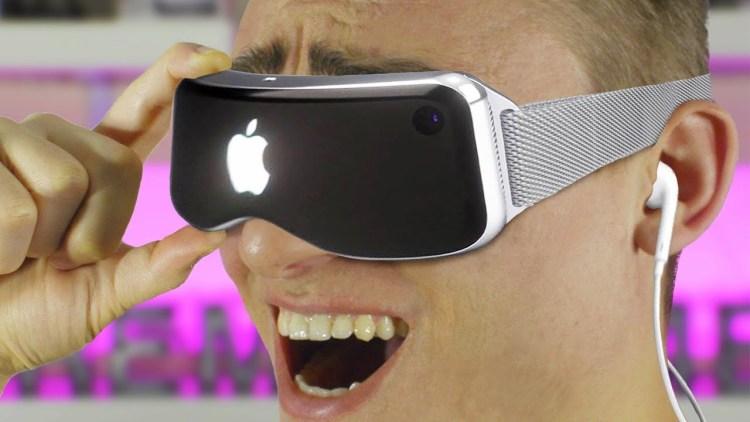 Apple lanseaza o casca VR