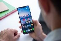 Huawei P50 ar putea veni cu HarmonyOS