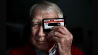 Lou Ottens, inventatorul casetei audio, a murit la 94 de ani