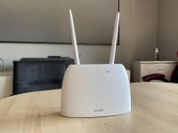 Tenda 4G06 – router cu SIM 4G pentru zonele in care nu exista internet
