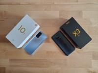 Unboxing Xiaomi Mi 10T si Poco X3