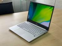 De ce sa cumperi un Acer Swift 3?