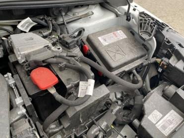 Motor Peugeot 208 electric (10)