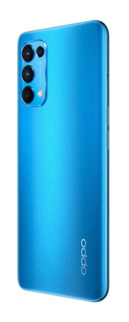Reno5 5G_Astral Blue