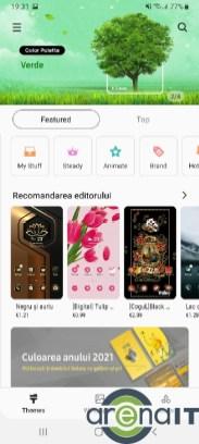 Samsung Galaxy A32 menu (4)