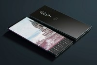 BlackBerry traieste si in 2021
