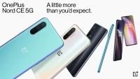 OnePlus Nord CE 5G este lansat oficial